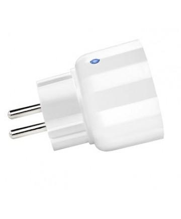 Afstandbedienbaar stopcontact binnen Aan/Uit (Z-Wave) (type E - België)