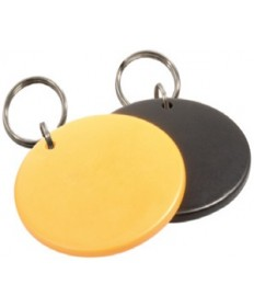 2 badges voor Somfy Protexial alarmsysteem