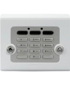 alfanumeriek bedieningspaneel voor Protexial alarmsysteem