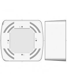 Opbouwkastje Inteo, wit