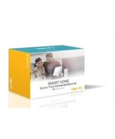Smart Home Startpakket Beveiliging incl Tahoma