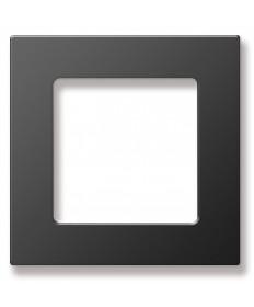 Zwart frame voor smoove RTS zender