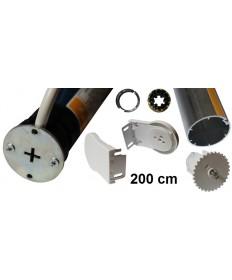 Sonesse WT kit voor elektrische rolgordijnen max 200 cm